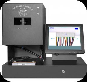 淮安电子线束加工单排线序检测仪