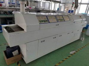 淮安SMT贴片电路板回流焊机加工设备