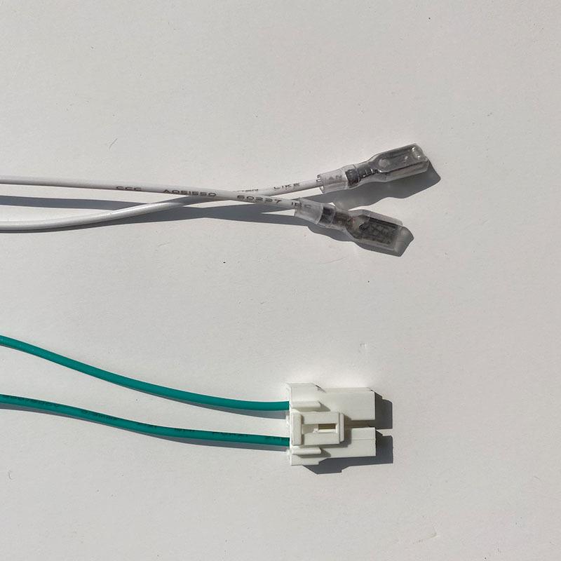淮安洗衣机电子线束加工生产